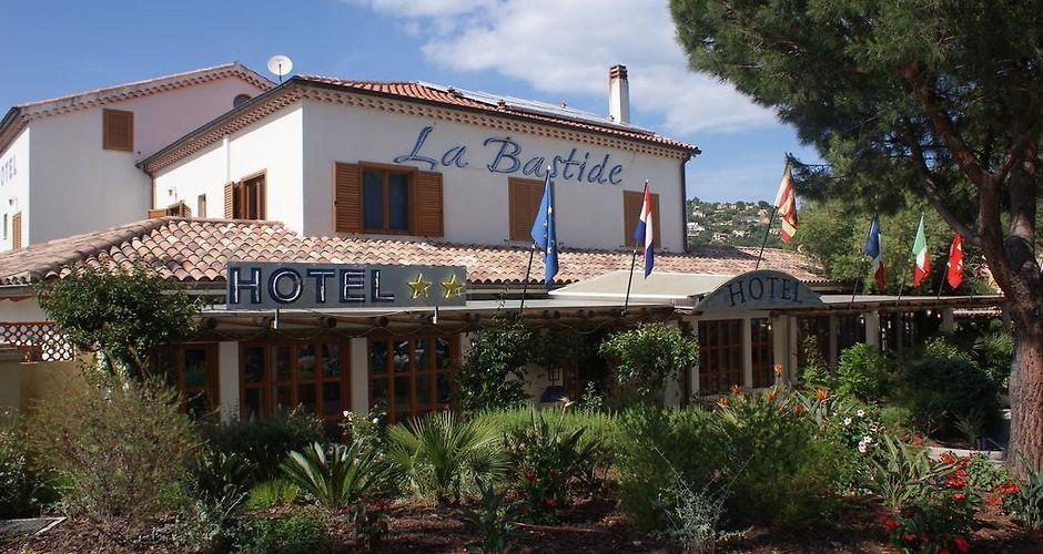 Hotel La Bastide Le Lavandou Le Lavandou France